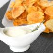 Картофен чипс / Potato chips