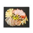 Плато селектирани сирена и филета / Plate selected cheeses and fillets