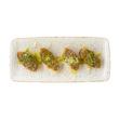 Брускети с маслинова паста / Bruschettes with paste of olives